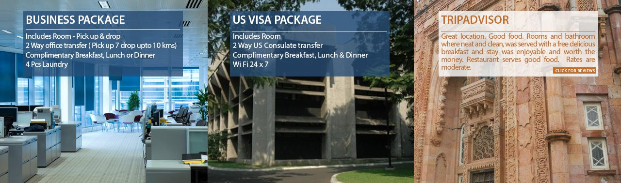 Business & Visa Package